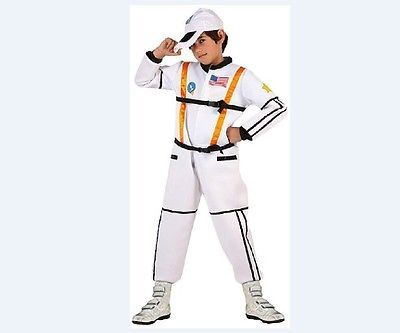 Atosa #astronaut boys fancy dress up #costume #spaceman child rocket,  View more on the LINK: 	http://www.zeppy.io/product/gb/2/351867452654/
