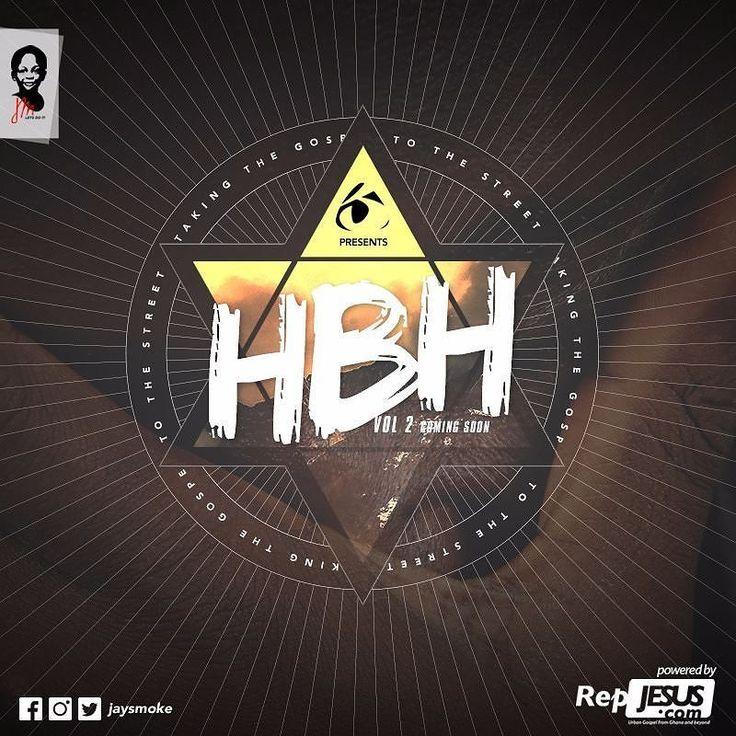 It's coming but are you ready?  #HBH Vol2.  #Jesus #Christ #God #HolySpirit #radio #tv #dj #presenter #music #discjockey #christian #urban #hiphop #rap #afro #pop #dancehall #dance #sing #entertainment #movies #drama #acting #fbpg #awards #dj #ghana #deejay