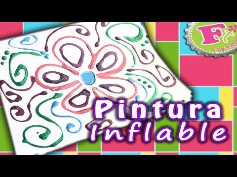 Como Hacer Pintura de Falso Vitral casera DIY Como hacer Vitrales Tutorial Pintura Facil - YouTube