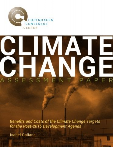 Isabel Galiana, Lecturer at McGill University assesses the costs and benefits of several climate change targets. She argues that the failure of the international community to implement and achieve emission reduction targets is not through lack of political will, but rather because current technology is not advanced enough to provide reliable, cheap energy for the needs of modern society.