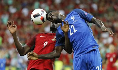 Online Business Operator: Euro Final: Eder gives Portugal 1-0 win over Franc...