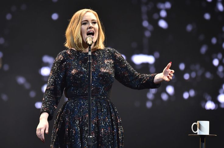 Adele tour 2016: 9 secrets and surprises you need to know about, from mystery merch to personalised confetti  - DigitalSpy.com
