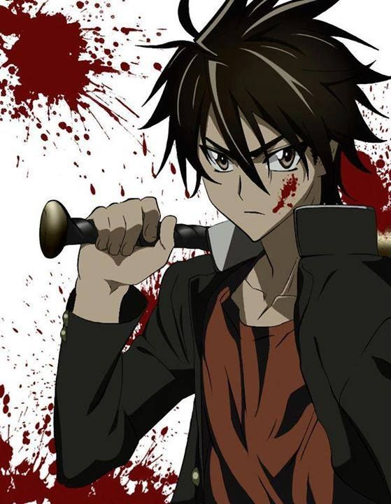 I love Takashi and terms out besides the zombies, so does pretty much everyone of the other characters.