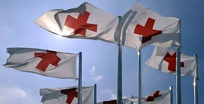 8 mai, journée mondiale de la Croix-Rouge