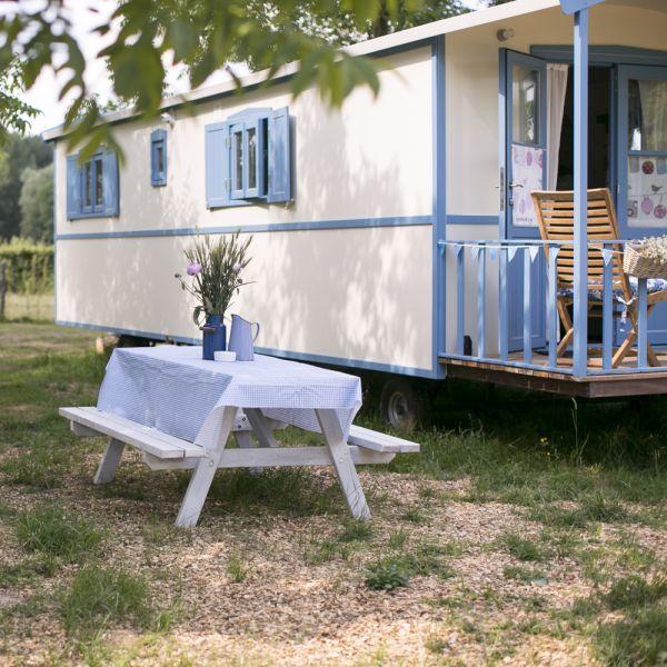 Domaine la Terrasse | vakantie Frankrijk