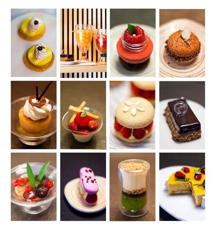 Restaurant Alexandre. Garons, France. #RelaisChateaux #Gourmet #FineDining #Dessert