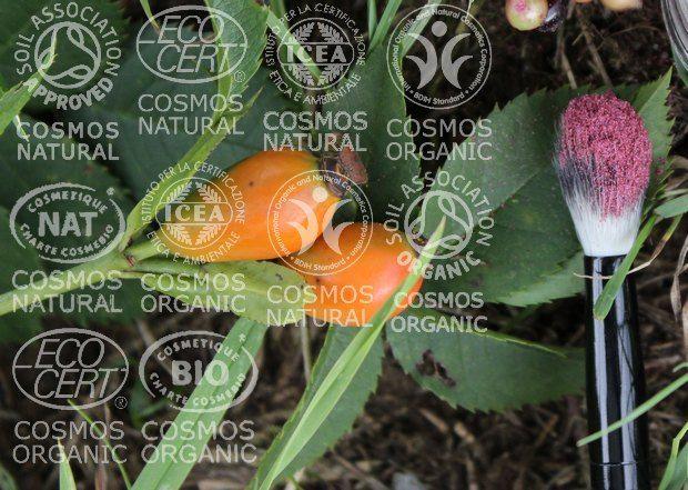Das Naturkosmetik-Label COSMOS im Überblick