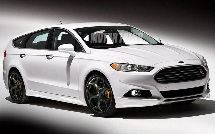 ford fusion forum | 2015 KIA K900. Ford Fusion ST, Please!