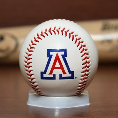 Rawlings Arizona Wildcats Collectible Baseball