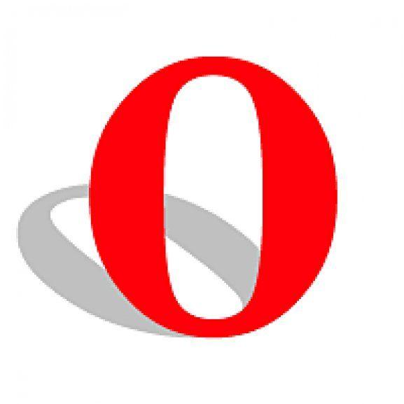 Logo of Opera