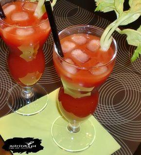 Krwawa Mary (Bloody Mary)