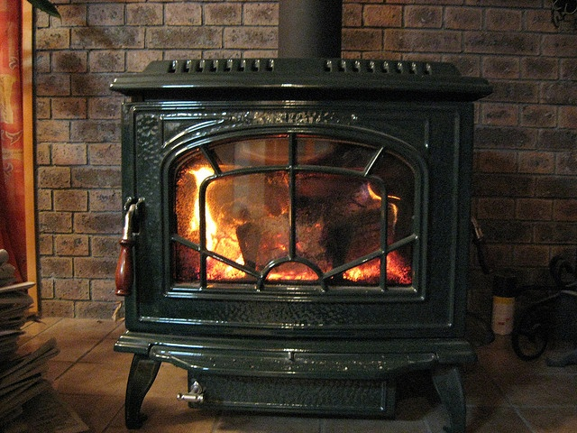 20 Best Wood Stove Hearths Images On Pinterest Wood