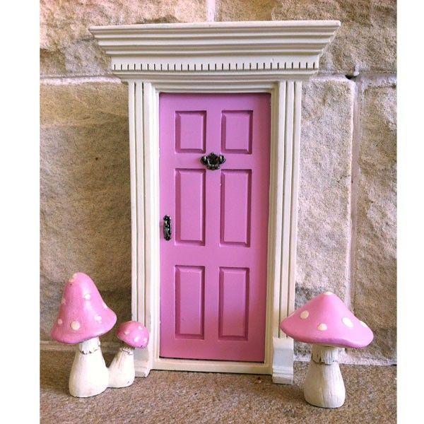 17 Best Ideas About Lil Fairy Door On Pinterest Fairy