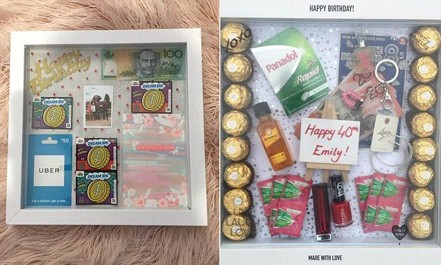 The Unusual Kmart Item Being Used By Gift Givers And It Costs 10 Happy Birthday Cards Birthday Cards Your Cards