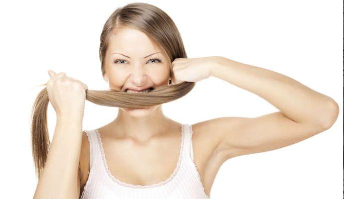 Медовый шампунь для укрепления волос