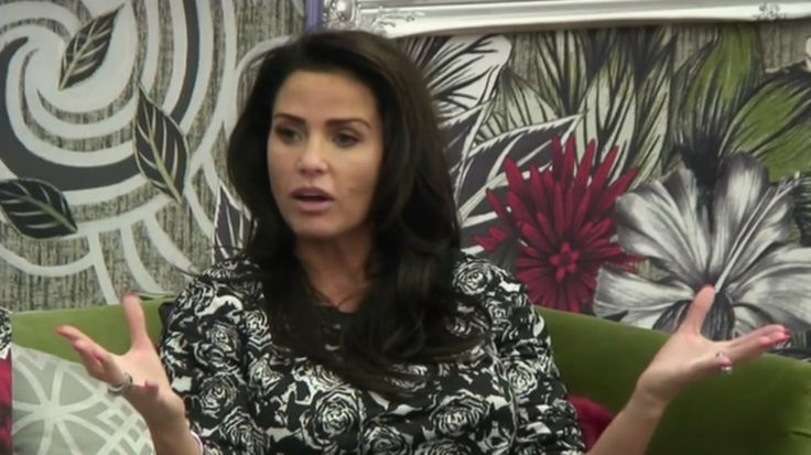 Katie Price on Celebrity Big Brother: 'No regrets, except Eurovision'