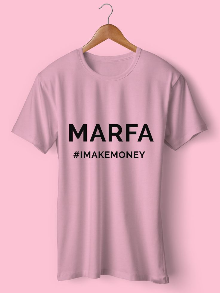 Marfa unique designer t-shirts www.marfa-official.com would like to have one!!  www.marfa-official.com Marfa Tshirt I make money