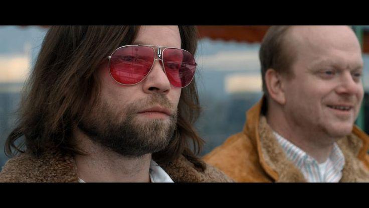 Záběr z nového filmu Křídla vánoc č.12