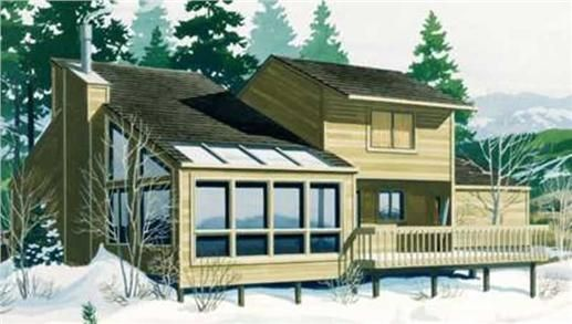 17 best images about 1 1 2 story house plans on pinterest for Clerestory windows cost