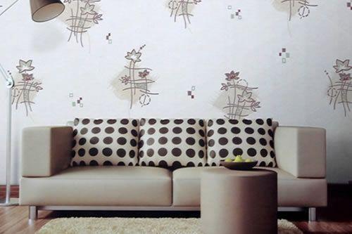 Vinil Duvar Kağıdı Art Deco 8163 - 1
