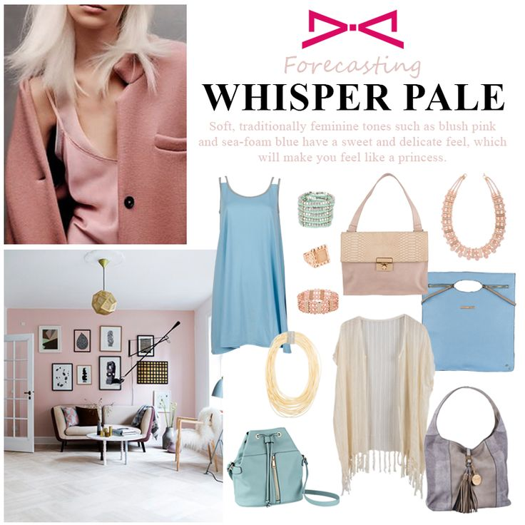 Pale is the new pastel. What about a fashionable upgrade to your style??? #achilleas_accessories