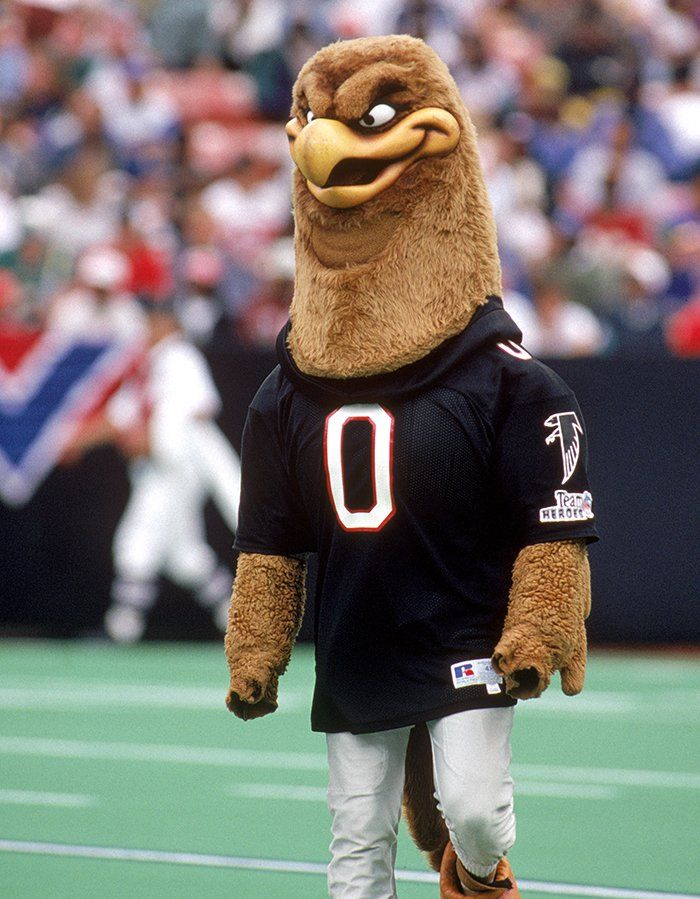 1000 Images About Nfl Mascot On Pinterest Patriots