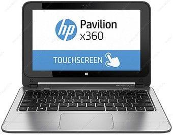 "11.6"" Ноутбук HP Pavilion 11- n055nr x360 серый на маркете Vse42.ru."