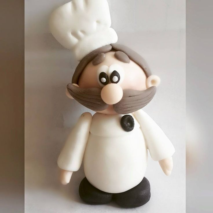 aşçı , chef, chefs , modelleme , figüres