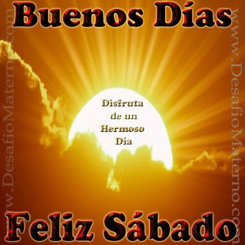 1000 ideas about frases inicio de semana on pinterest - 1000 Images About Buenos D 205 As On Pinterest Amigos