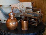Whiskey Still, 1 Gallon