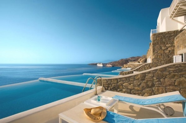 GreeceMykonos Greece, Buckets Lists, Favorite Places, Boutiques Hotels, Dreams Vacations, Tagoo Hotels, Cavo Tagoo, Cavotagoo, Pools