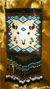 55 Best Amulet Bag Patterns Images On Pinterest