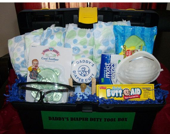 best  daddy diaper kit ideas only on   daddy, Baby shower