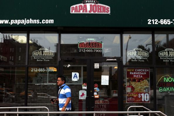 Check out all the latest Papa John's coupon codes, promo codes & discounts