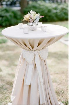 Superb Wedding Hightop Tables | Cocktail Hour High Top Tables