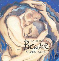 Book of Pauline Bewick's art work.