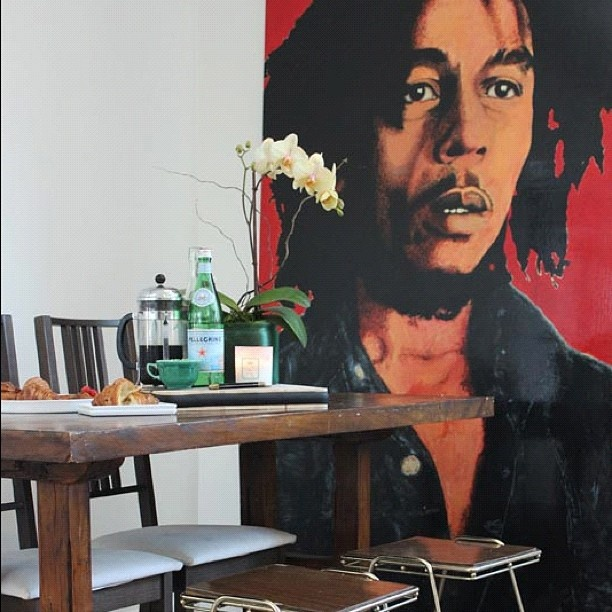 61 Best Images About Bob Marley Art On Pinterest Bobs