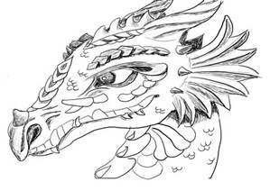 Adult Dragon Coloring Pages OnlineDragonPrintable Coloring Pages