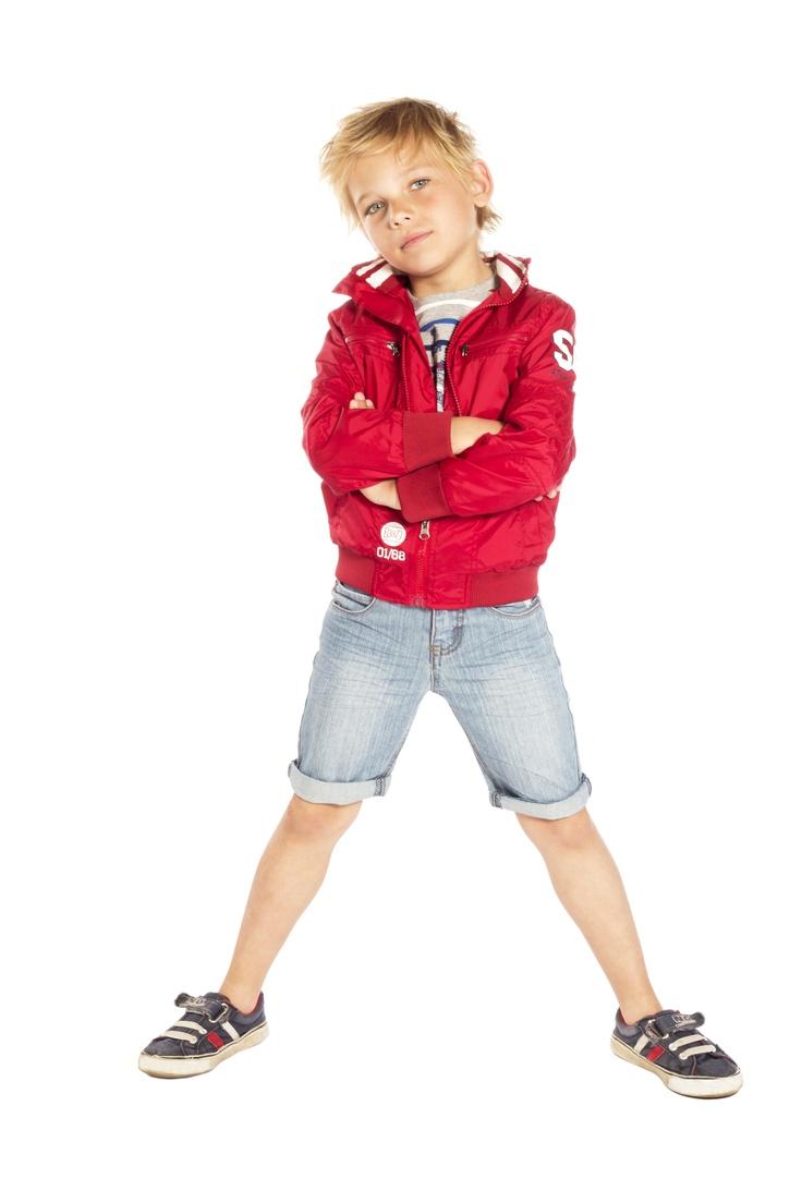 E-BOUND Chlapecká bunda zde: http://www.emoi.cz/detske-obleceni/bundy-detske/e-bound-chlapecka-bunda-13.html