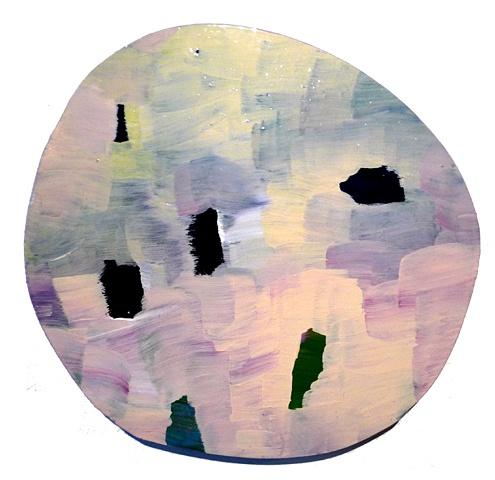Jenni Rope - The Pond, 2010