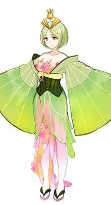 MIYABI SAKURA - JAPAN IN THE BOX-  明治座 Illustrator: Fuzichoco #SAKURA #明治座