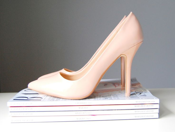 nude shoes heels wedding wonderland
