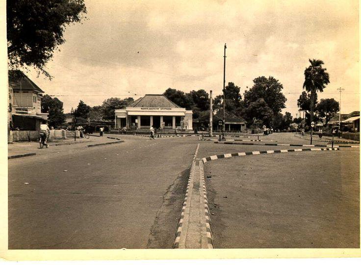 menteng raya 1955