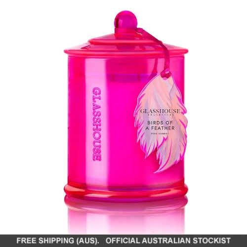 Glasshouse Pink Sorbet - Limited Edition #adorebeautydreamhaul