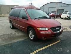 Used 2000 Chrysler Town and Country for sale