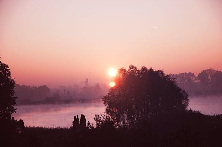 Good morning! by Łukasz Dec on tookapic