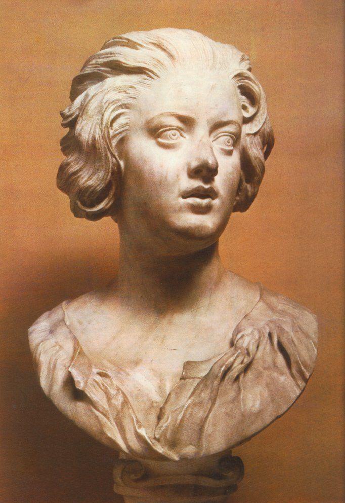 best le bernin images baroque art sculptures bust of costanza buonarelli 1635 gian lorenzo bernin