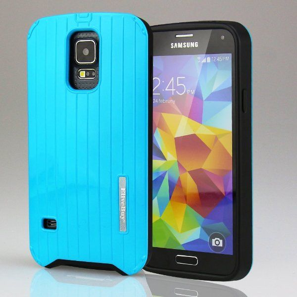 Journey series case for samsung galaxy S5
