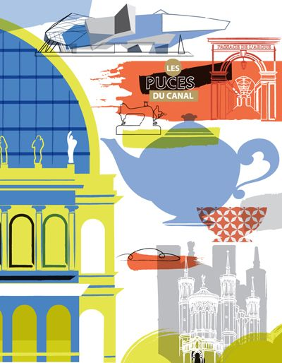 Guida di Lyon-San Pellegrino