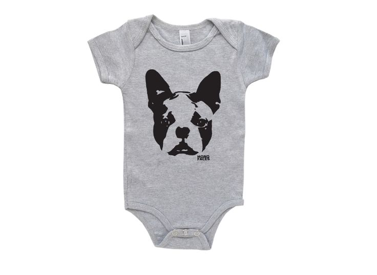 Best 25 personalized baby clothes ideas on pinterest daddys a gift from uncle cody and murphy boston terrier baby onepiece dog baby announcement hipster boy clothes personalized baby girl clothes negle Images